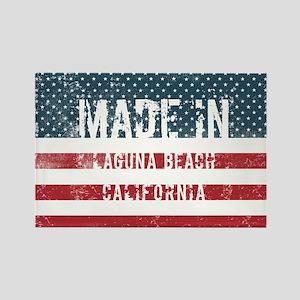 Made in Laguna Beach, California Magnets