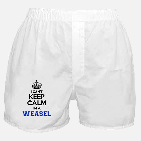 Cool I cant im mormon Boxer Shorts