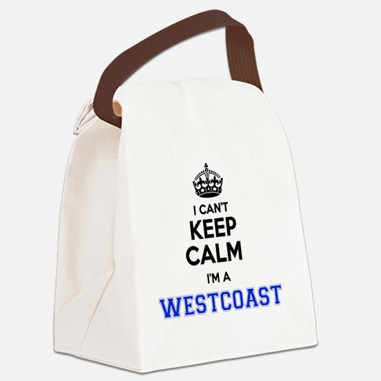 Westcoast Canvas Lunch Bag