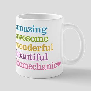 Biomechanic Mug