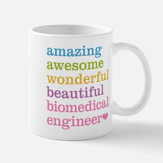 Biomedical Engineer Mugs