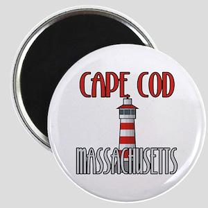 Cape Cod MA Magnet