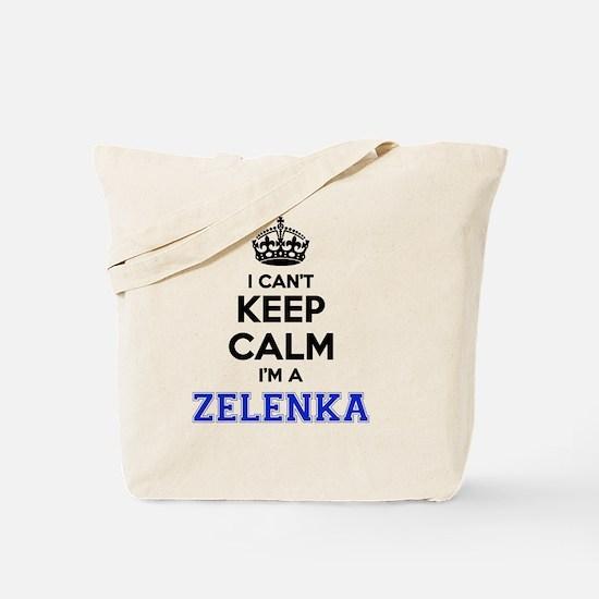 I cant keep calm Tote Bag