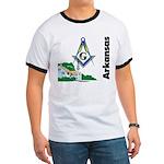 Arkansas Freemasons  Ringer T