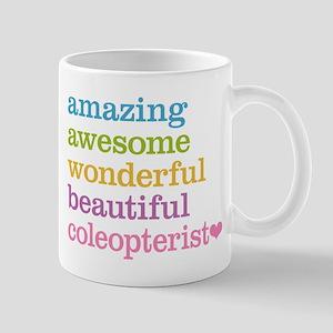 Coleopterist Mug
