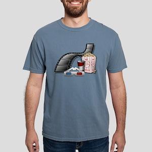 3D Movie Cinema T-Shirt