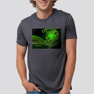 Heart And Shamrocks T-Shirt