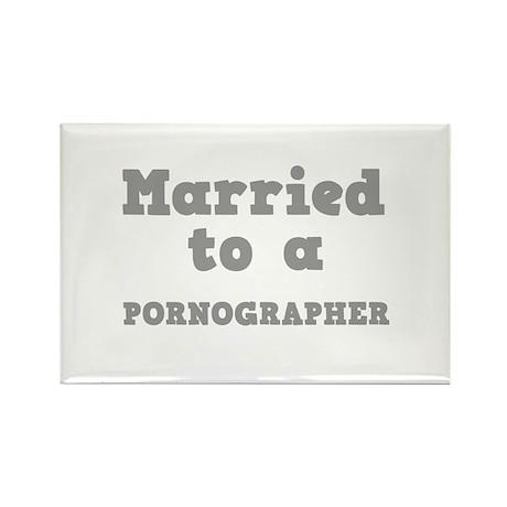 I married pornographer
