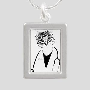 Dr. Cat Necklaces