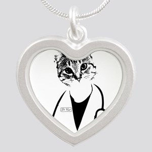Dr. Cat Necklaces