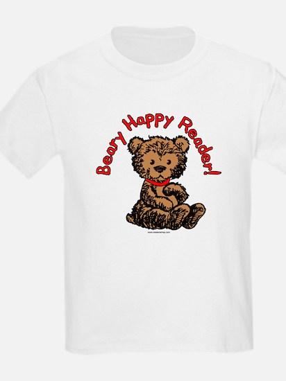 Beary Happy T-Shirt