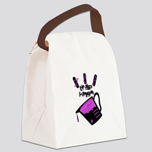 Trap kings Canvas Lunch Bag