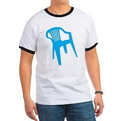 Plastic Chair T