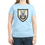 USS LEAHY Women's Light T-Shirt