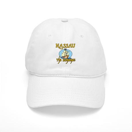 Nassau Cap