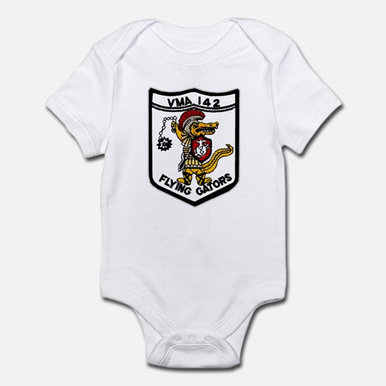 VMA 142 Flying Gators Infant Bodysuit