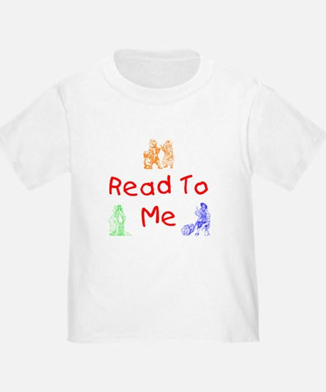Read-Storybook T