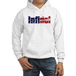 Infidel Hooded Sweatshirt