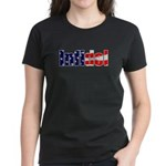 Infidel Women's Dark T-Shirt