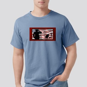 Ecc License Plate (1d) T-Shirt