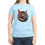 USS LAKE CHAMPLAIN Women's Light T-Shirt