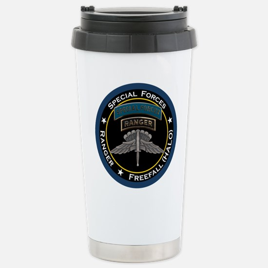 SF Ranger HALO Travel Mug
