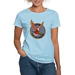 USS LAKE CHAMPLAIN Women's Light T-Shirt