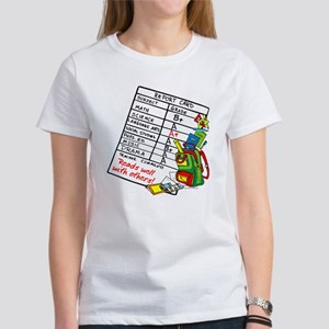 Reads Well with Others! Women's T-Shirt