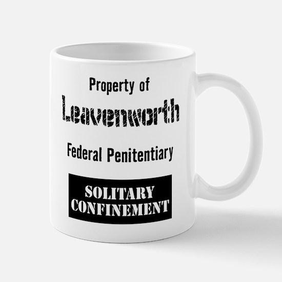 Leavenworth Mug