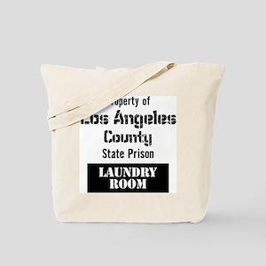 Los Angeles County Tote Bag