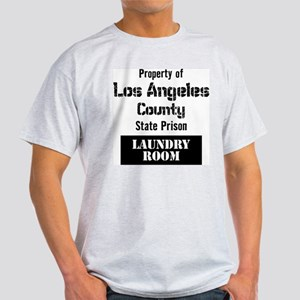 Los Angeles County Light T-Shirt