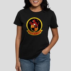 VMFA 224 Tigers Women's Dark T-Shirt