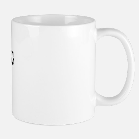 getting any Mug