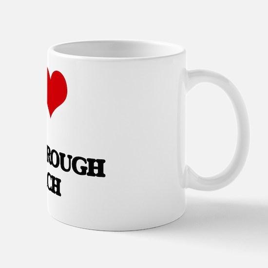 Unique Scarborough Mug