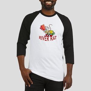River Rat Baseball Jersey