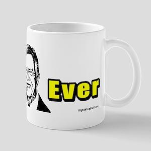 Carter - Worst Ever Mug