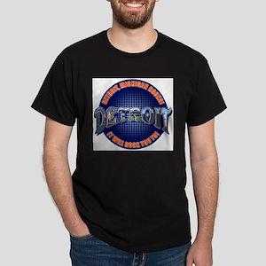 Detroit City! Dark T-Shirt