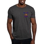 My daddy is my Hero Dark T-Shirt