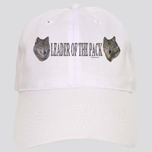 Leader of the pack Cap