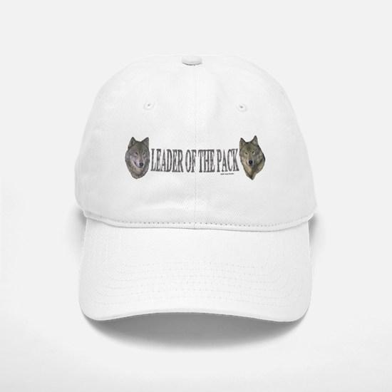 Leader of the pack Baseball Baseball Cap
