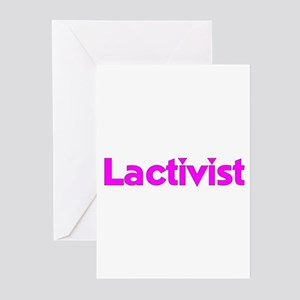 Lactivist Greeting Cards (Pk of 10)