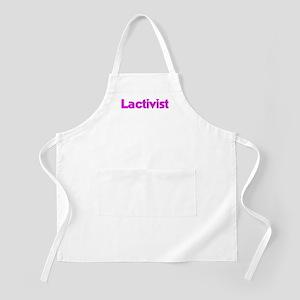Lactivist BBQ Apron