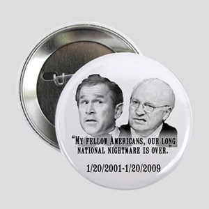 Our National Nightmare is Ove Button
