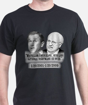 Our National Nightmare is Ove T-Shirt