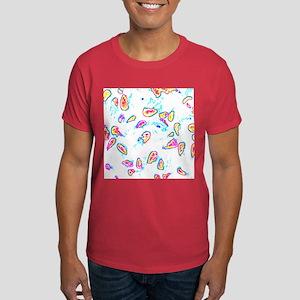 Pink Blue Kalamazoo for Lulu T-Shirt
