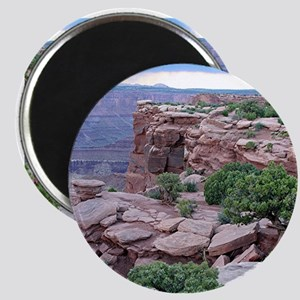 Dead Horse Point State Park, Utah, USA 2 Magnets