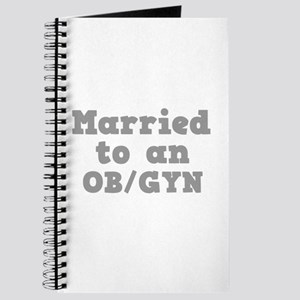 Married to an OB/GYN Journal