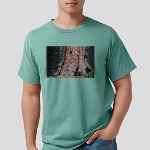 Giant Sequoia Mens Comfort Colors Shirt