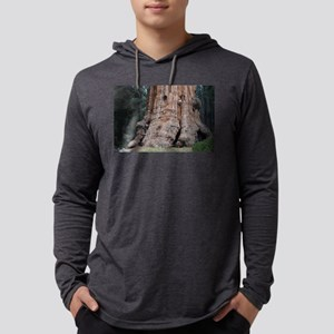 Giant Sequoia Mens Hooded Shirt