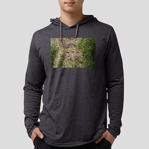 Mole Mens Hooded Shirt